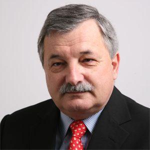 prof. dr. Borut Smodiš