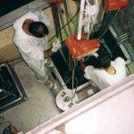 Odvoz izrabljenega goriva na trajno odlaganje v ZDA (julij 1999) - 04