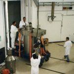 Odvoz izrabljenega goriva na trajno odlaganje v ZDA (julij 1999) - 08