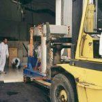 Odvoz izrabljenega goriva na trajno odlaganje v ZDA (julij 1999) - 10