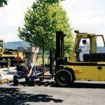 Odvoz izrabljenega goriva na trajno odlaganje v ZDA (julij 1999) - 13