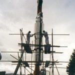 Odvoz izrabljenega goriva na trajno odlaganje v ZDA (julij 1999) - 17