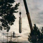 Odvoz izrabljenega goriva na trajno odlaganje v ZDA (julij 1999) - 18