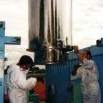 Odvoz izrabljenega goriva na trajno odlaganje v ZDA (julij 1999) - 19