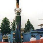 Odvoz izrabljenega goriva na trajno odlaganje v ZDA (julij 1999) - 20
