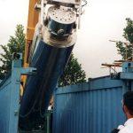 Odvoz izrabljenega goriva na trajno odlaganje v ZDA (julij 1999) - 21