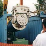 Odvoz izrabljenega goriva na trajno odlaganje v ZDA (julij 1999) - 22